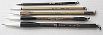 ABS-YangA Brush Set A