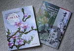 Two Joan Lok's Book Set
